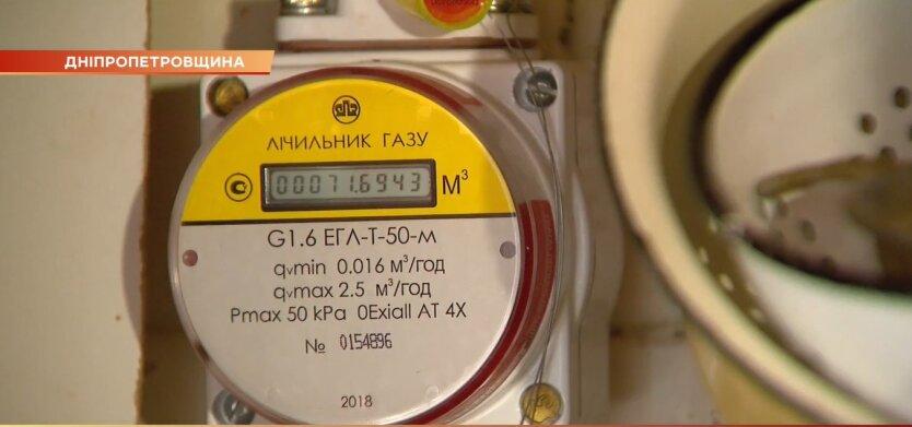 """Газ в Украине, Нафтогаз, тариф """"Месячный"""" и """"Годовой"""""""