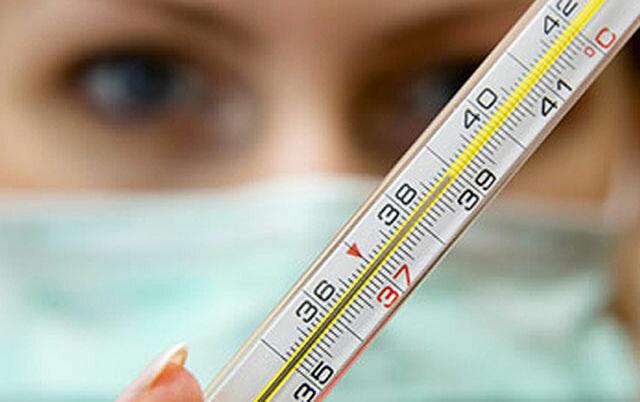 здоровье грипп ОРВИ больница врач