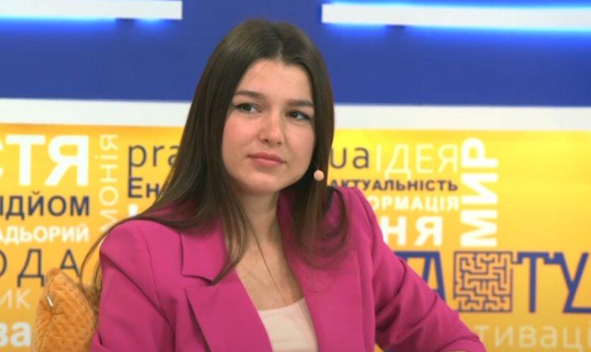 """Юлия Бельченко, """"Холостячка"""""""
