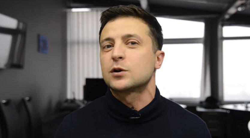 Владимир Зеленский, выборы в Украине, опрос Зеленского
