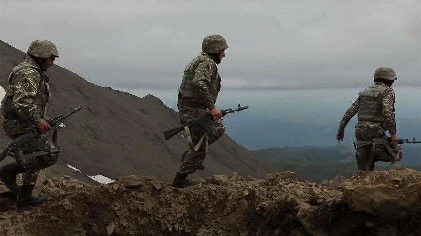 Путин, Алиев и Пашинян достигли соглашения по Нагорному Карабаху