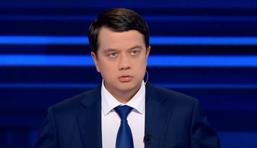 Разумков высказался о местных выборах на Донбассе