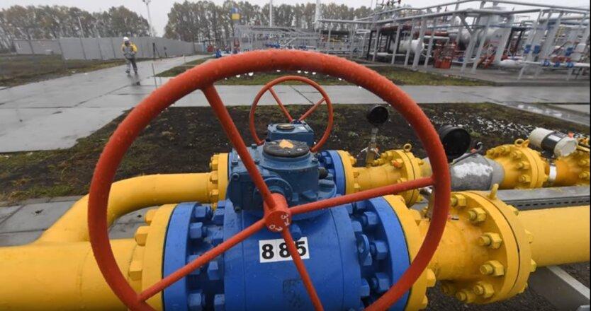 газовые переговоры2