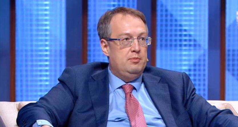 Антон Геращенко, МВД, выборы на карантине