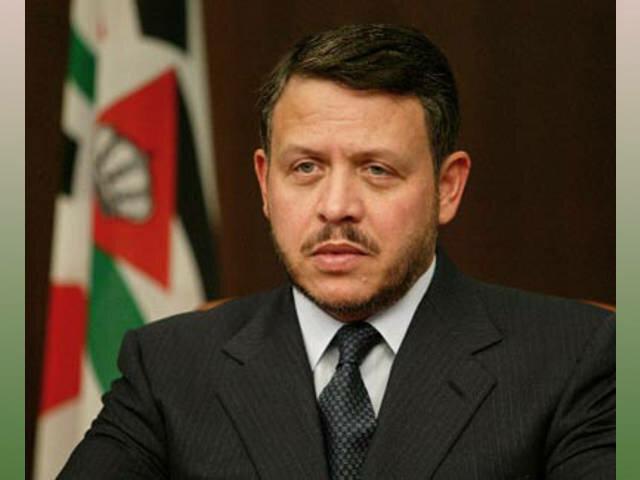 Король Иордании Абдалла II пообещал обрушить Дамаск на голову Асада