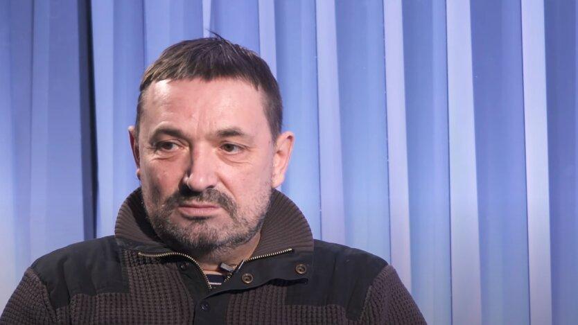 Сергей Гайдай, Петр Порошенко, Дональд Трамп