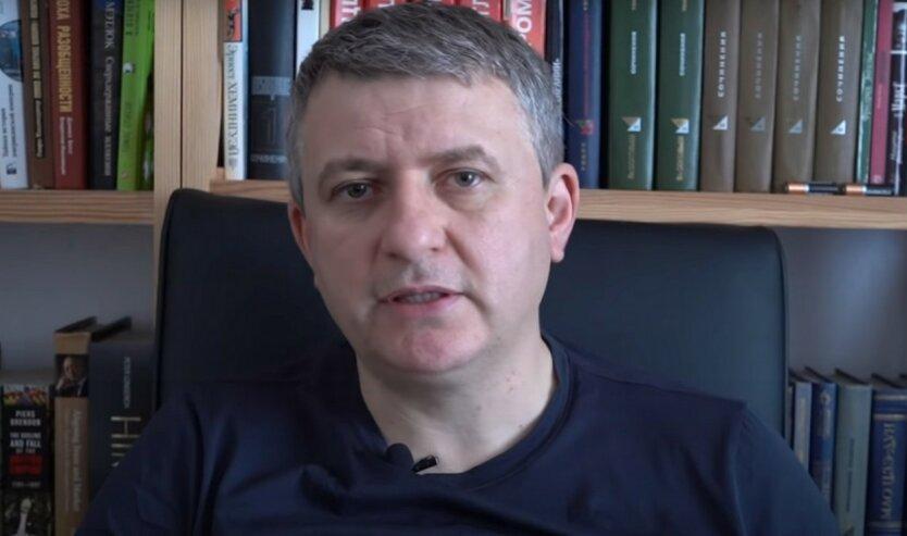 Романенко оценил высказывание Резникова о «раковой опухоли Донбасса»