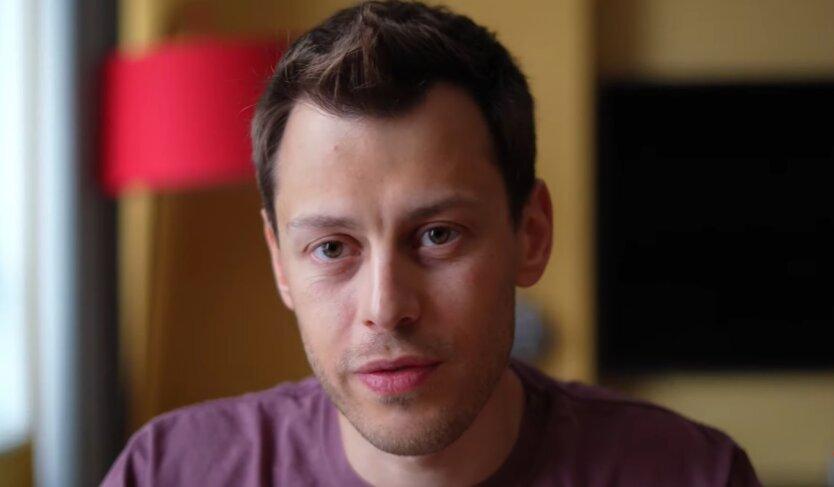 Михаил Рогальский,  monobank, международные переводы