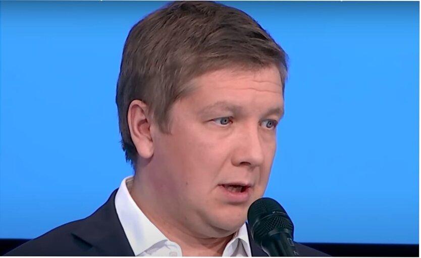 Андрей Коболев, Нафтогаз Украины, Цены на газ в Украине, Тарифы ЖКХ