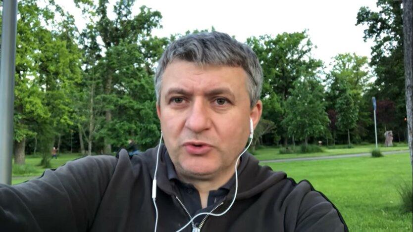 Юрий Романенко, Запуск Crew Dragon, Илон Маск