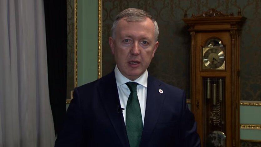 председатель черновецкой области сергей осучак