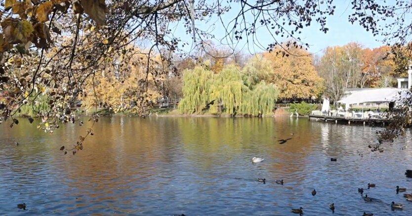 Похолодание в Украине,Осень в Украине,Прогноз погоды на сентябрь