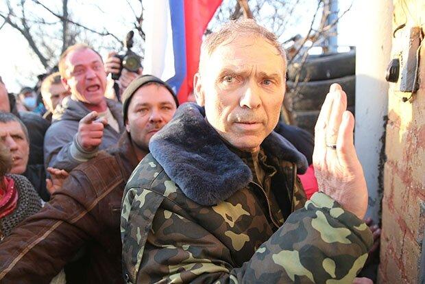 Василий Круглов