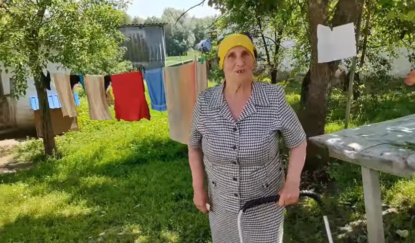Украинские пенсионеры, выплата пенсий, ПФУ
