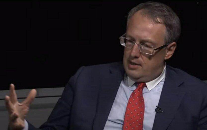 Геращенко назвал условие признания невиновности подозреваемых по делу Шеремета