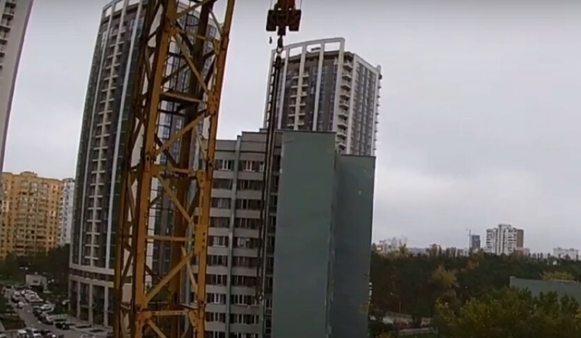 Недвижимость в Киеве