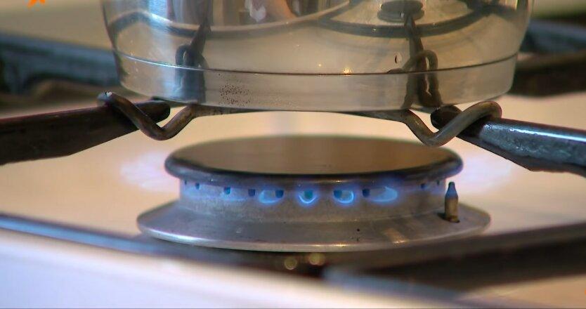 Газ в Украине, смена поставщиов газа, ППН