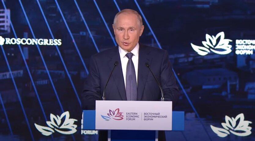 Владимир Путин, Владимир Зеленский, Россия, Украина