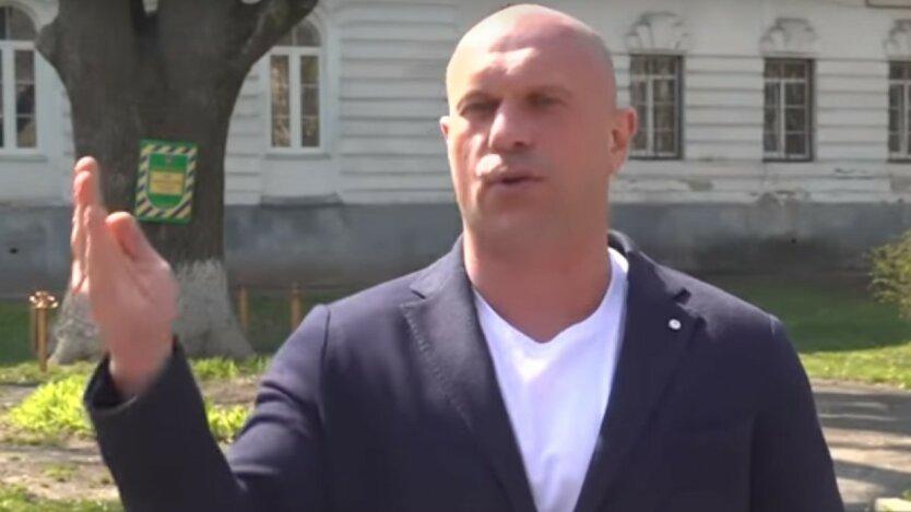 Прокуроры объявили Киве подозрение из-за драки в ресторане