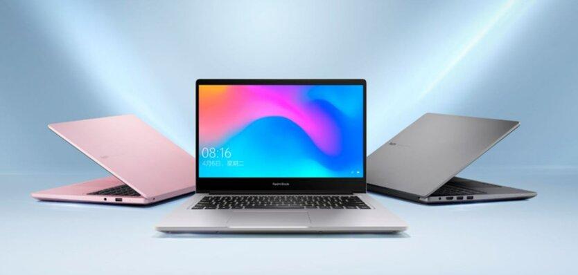 Новый RedmiBook