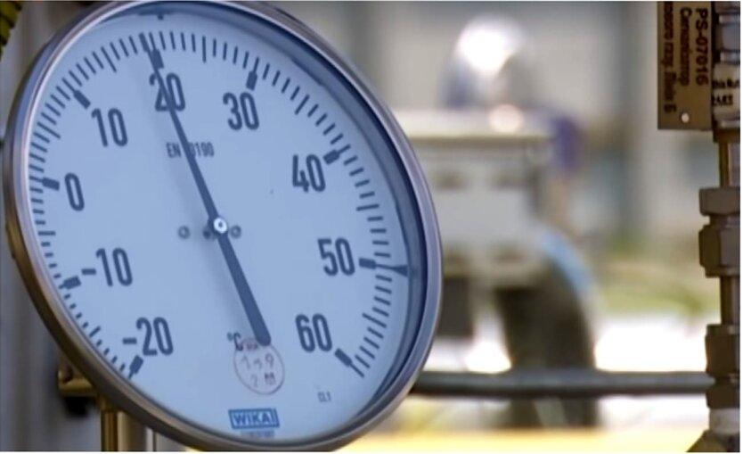 Рынок газа в Украине, Денис Шмыгаль, Годовые тарифы на газ, Нафтогаз Украины