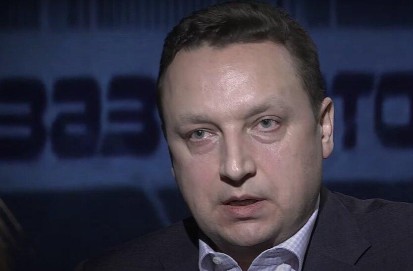 Валентин Запорощук 2