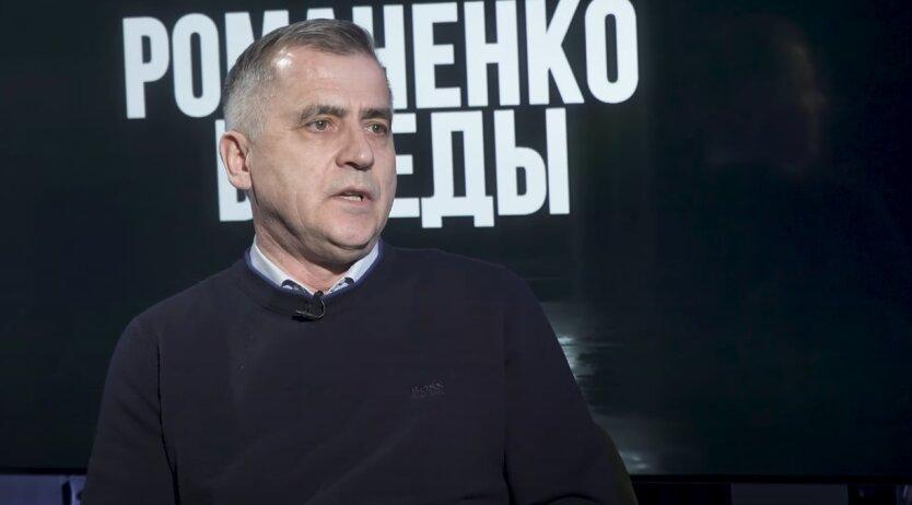 Владимир Майстришин, тарифы на тепло