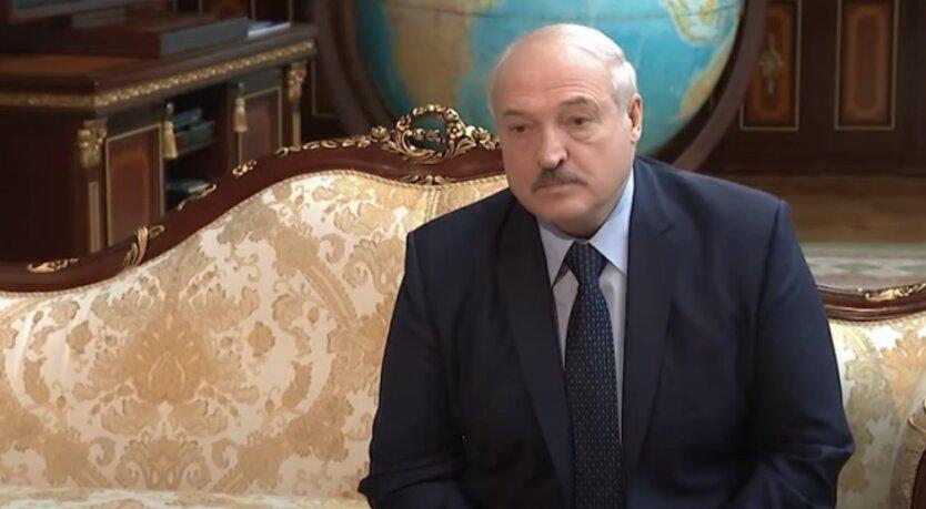 Александр Лукашенко, Беларусь, санкции