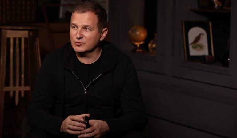 Юрий Горбунов, Катя Осадчая
