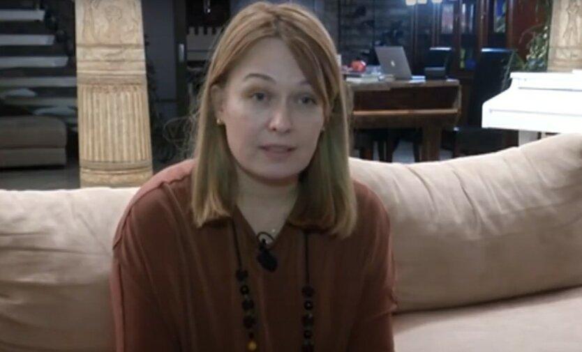 Жена Саакашвили оказалась важным свидетелем по делу о резонансном убийстве