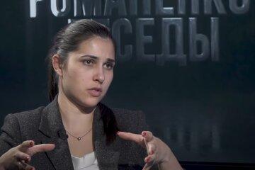 """Галина Янченко, """"Слуга народа"""", закон """"О медиа"""""""