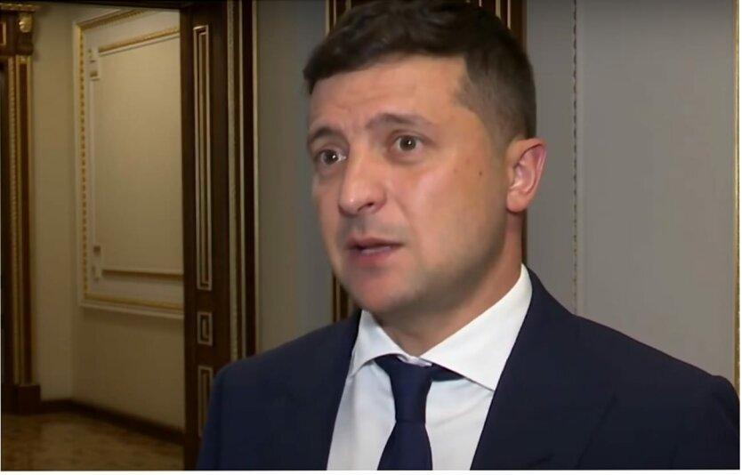 Владимир Зеленский, Всенародный референдум, Проведение референдума в Украине