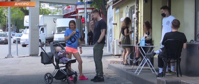 Карантин в Украине, ослабление карантина, коронавирус