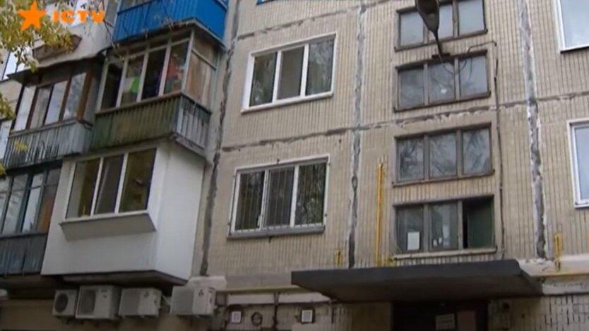 Реконструкция устаревшего жилья