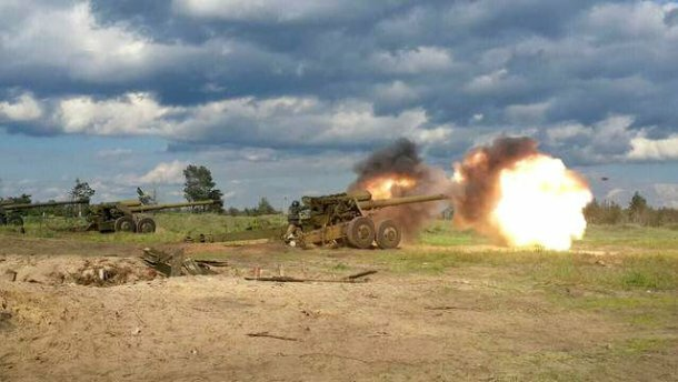 гаубица гиацинт артиллерия