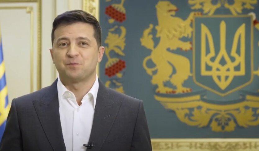 Владимир Зеленский, общенациональный опрос, местные выборы