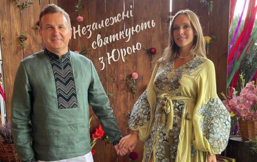 Юрий Горбунов, Катя Осадчая, Настя Каменских