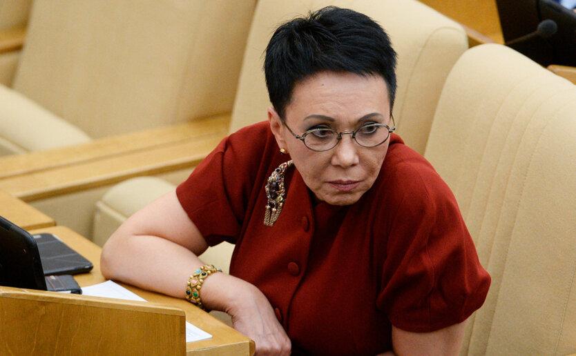 Лариса Шойгу, фото РИА Новости