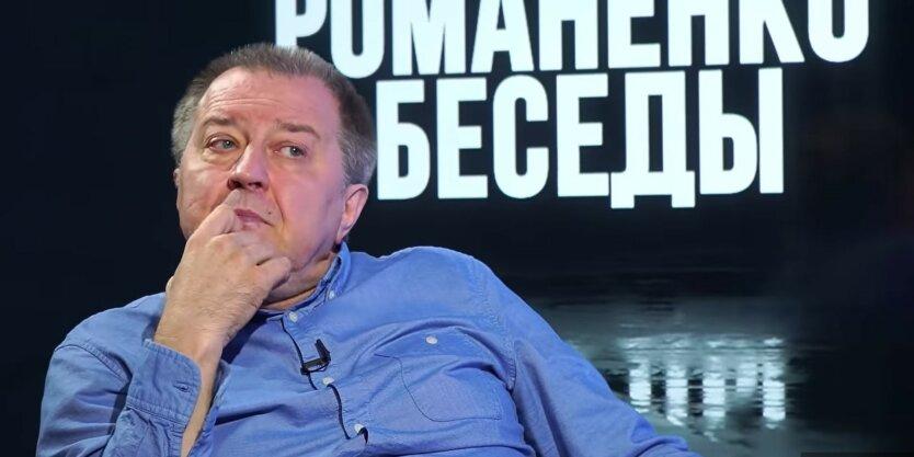 Сергей Дацюк, Украина-Русь, возвращения Украины в историю