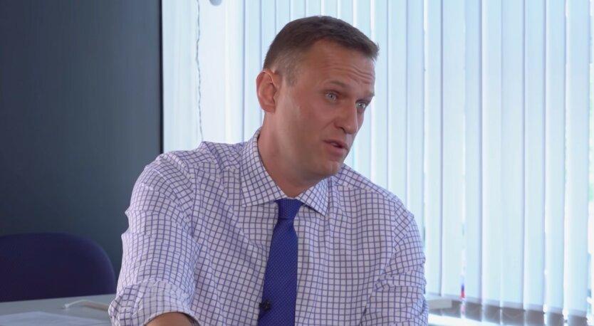"""Газопровод """"Северный поток-2"""",Алексей Навальный,Санкции против России"""