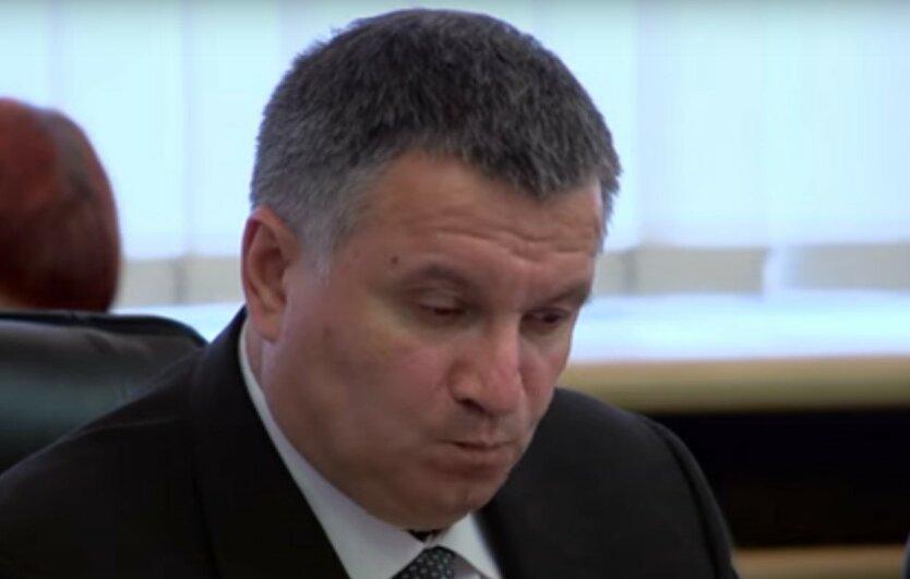 Аваков дал правовую оценку «опросу Зеленского»