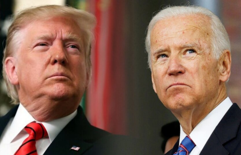 Выборы в США: грядет гражданская война?