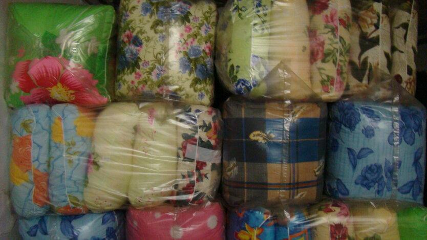 Характеристики качественного одеяла