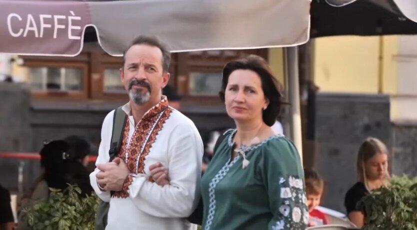 Накопительная пенсия в Украине, Марина Бардина, Слуга народа