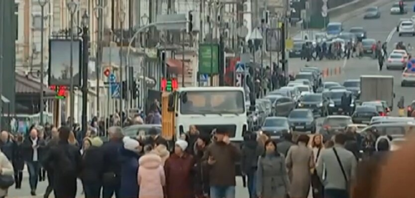 Размер зарплат в Киеве