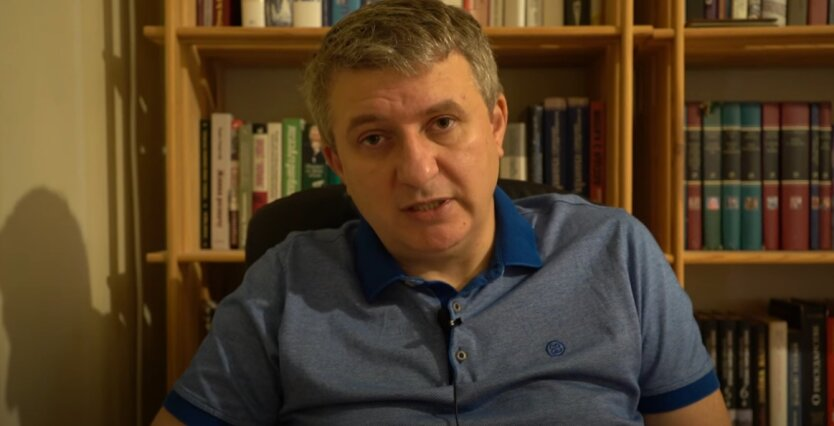Юрий Романенко, Владимир Зеленский, КСУ