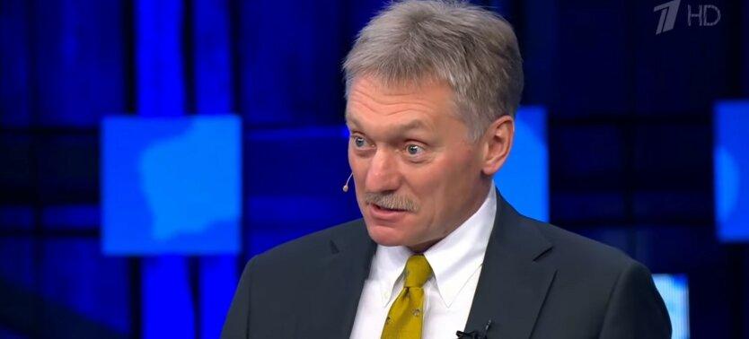 Дмитрий Песков, нормандская встреча, подготовка к саммиту