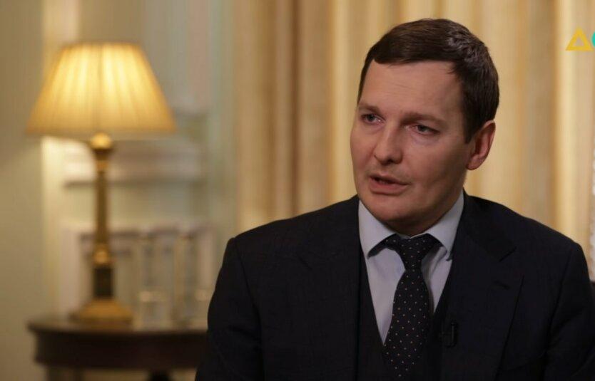 Евгений Енин, возвращения средств в Украину, президент-беглец Виктор Янукович