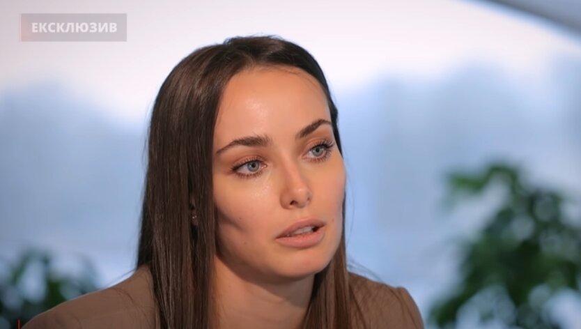 Ксения Мишина, Холостячка, Україна має талант