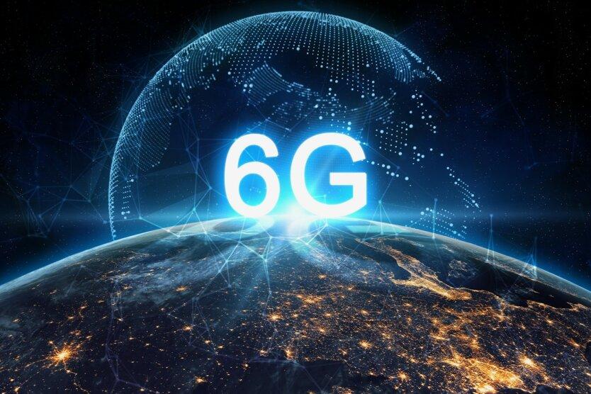 Связь 6G